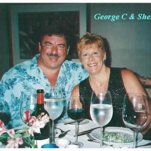 George C & Shelagh