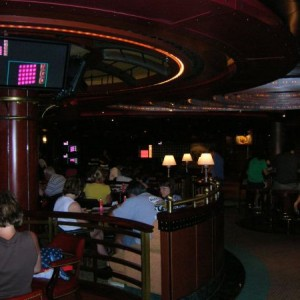 Crown Princess 2007