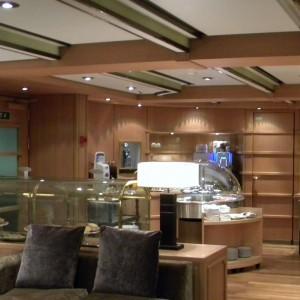 Nieuw Amsterdam Neptune Lounge