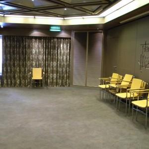 Nieuw Amsterdam Hudson Room