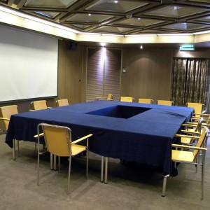 Nieuw Amsterdam Styvesant Room