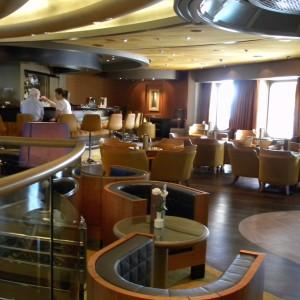 Nieuw Amsterdam Ocean Bar