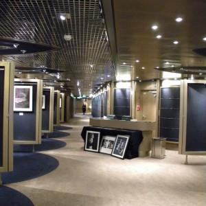 Nieuw Amsterdam Art Gallery