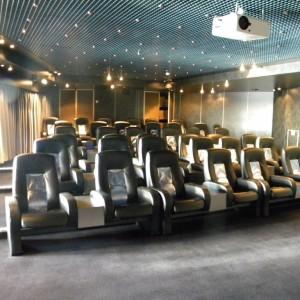Nieuw Amsterdam Screening Room
