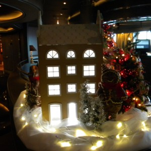 Nieuw Amsterdam Christmas 2010