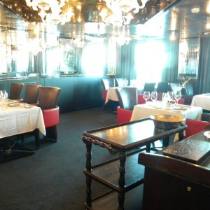 Nieuw Amsterdam Pinnacle Back Room