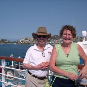 jlswim aka Janet & John