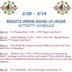 PG2 ACTIVITY SHEET