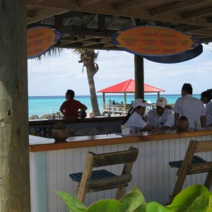 Einstein: Princess cay.