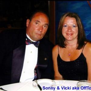 OffToSea aka Sonny & Vicki