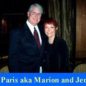 Mparis Aka Marion And Jerry