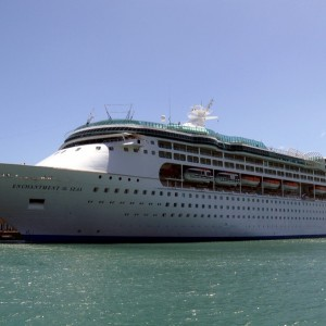 Enchantment of the Seas - Feb 27 - March 10, 2012