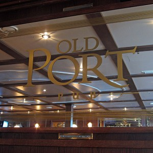 Old Port Pub