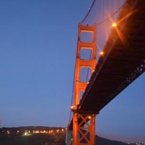 Pictures of San Francisco taken during the Sapphire Princess California Coa