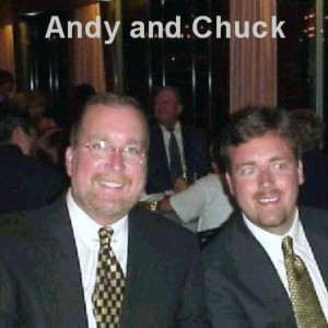 Andy & Chuck