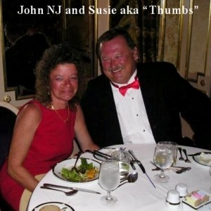 John NJ & Thumbs aka Susie