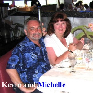 Kevin & Michelle