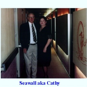 Seawall aka Cathy