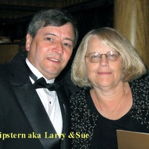 Shipstern aka Larry & Sue