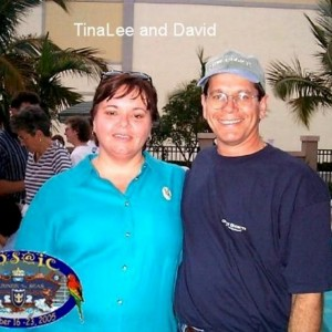 TinaLee & David