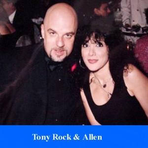 Toni Rock