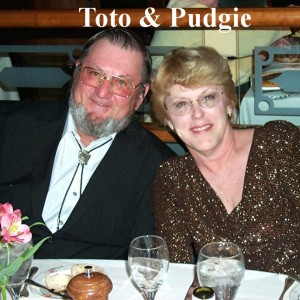 Toto & Pudgie