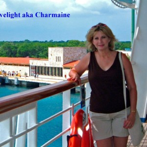 Travelight aka Charmaine