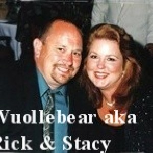 Woulibear aka Rick & Stacy