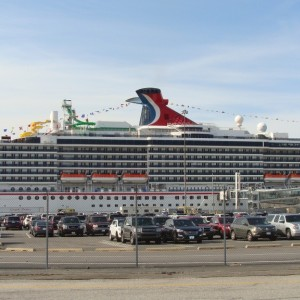 Carnival Pride in Baltimore