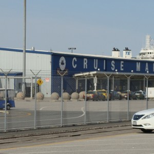 Maryland Cruise Terminal