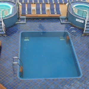The Liner Pool & hot tubs