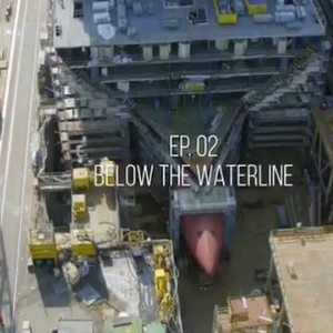 Episode 2- Below the Water Line