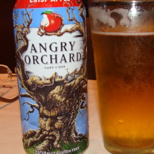 My Angry Orchard
