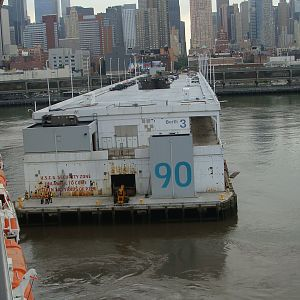 Pier 90