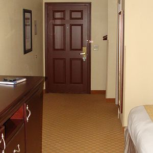 Our room # 208