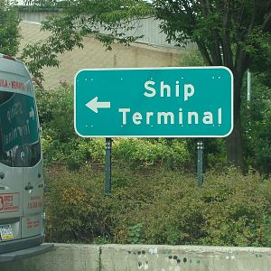 This way to terminal