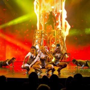 Carnival Sunshine Epic Show