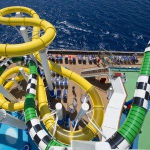 Carnival Sunshine WaterWorks