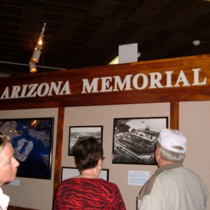 USS Arizona Museum