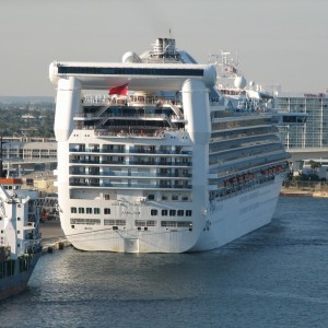 Company in Port Everglades