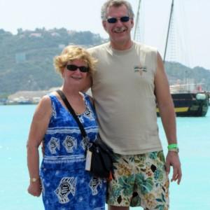 Maw's photo. St. Maarten