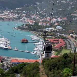 our photo. St. Thomas