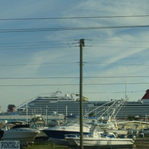 Goodbye Carnival Dream