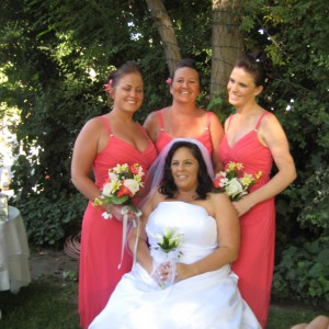 audrey daugh wedding