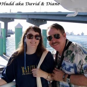 DHudd aka Dave & Diane