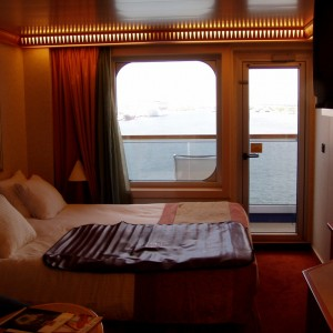 Our Stateroom # 7334