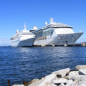 Jewel of The Seas Tallin