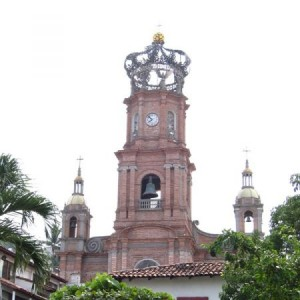 Puerto Vallarta - Our Lady Of Guadalupe