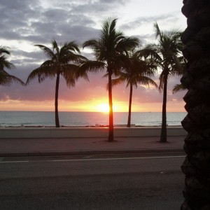 FLL Sunrise