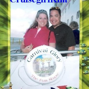 Cruisegirl aka Kim
